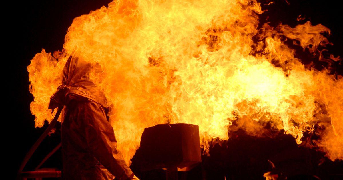 Пожар под Москвой и ДТП в Киеве. Пять новостей, которые вы могли проспать