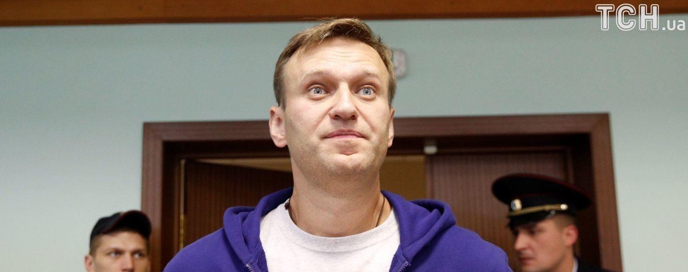 Стало известно, когда Навальный сможет баллотироваться на выборах президента РФ