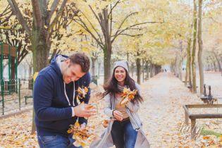 Как начать отношения с мужчиной на четыре счета