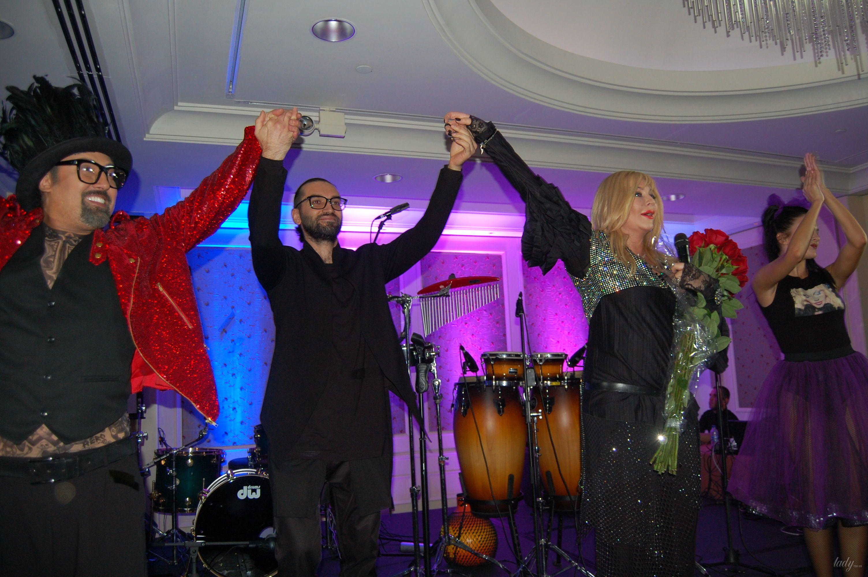 Вечеринка в честь юбилея клиники АНА-КОСМО_12