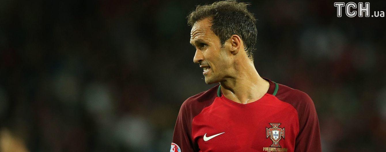 """Відомого екс-футболіста """"Реала"""" засудили до 7 місяців в'язниці"""