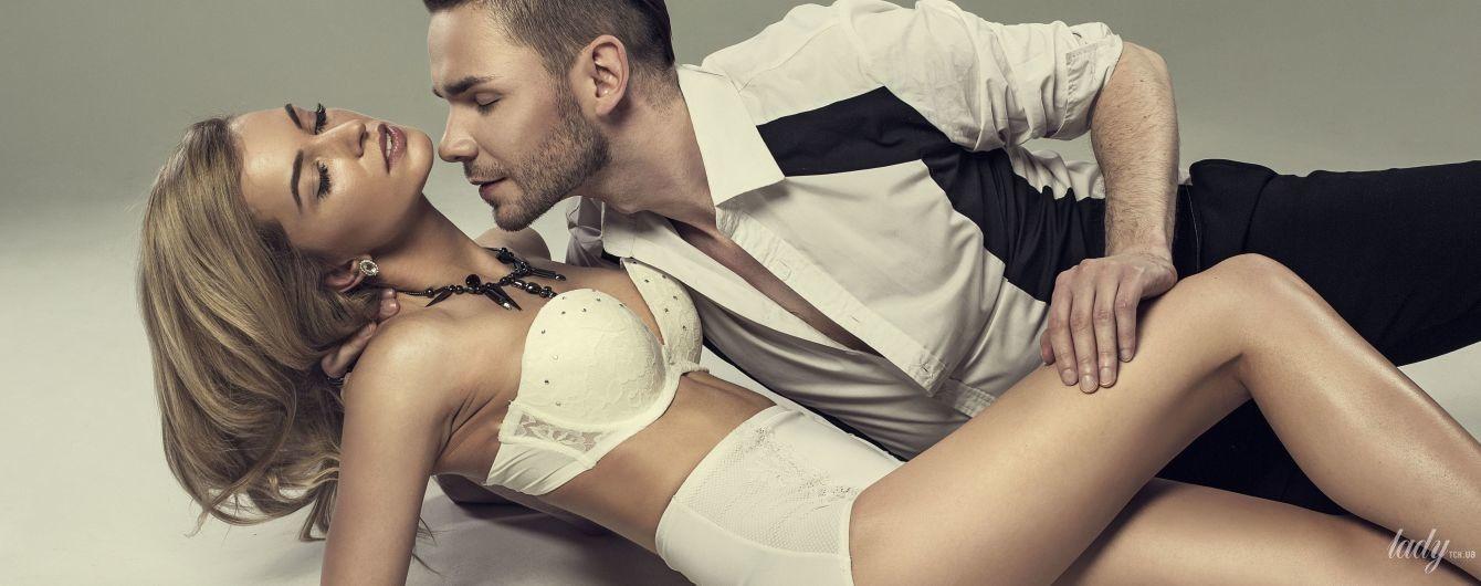 Что значит секс для женщины