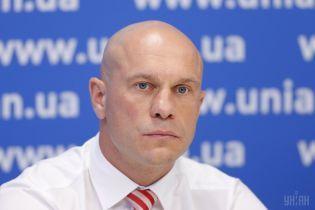 Соцпартія висунула в президенти України Іллю Ківу