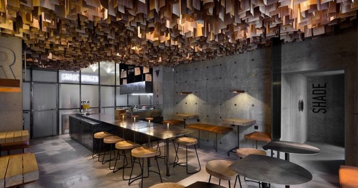 @  Restaurant & Bar Design Awards
