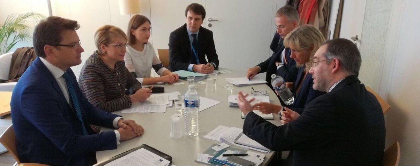 В Совете Европы положительно оценили украинский закон об образовании – Кулеба