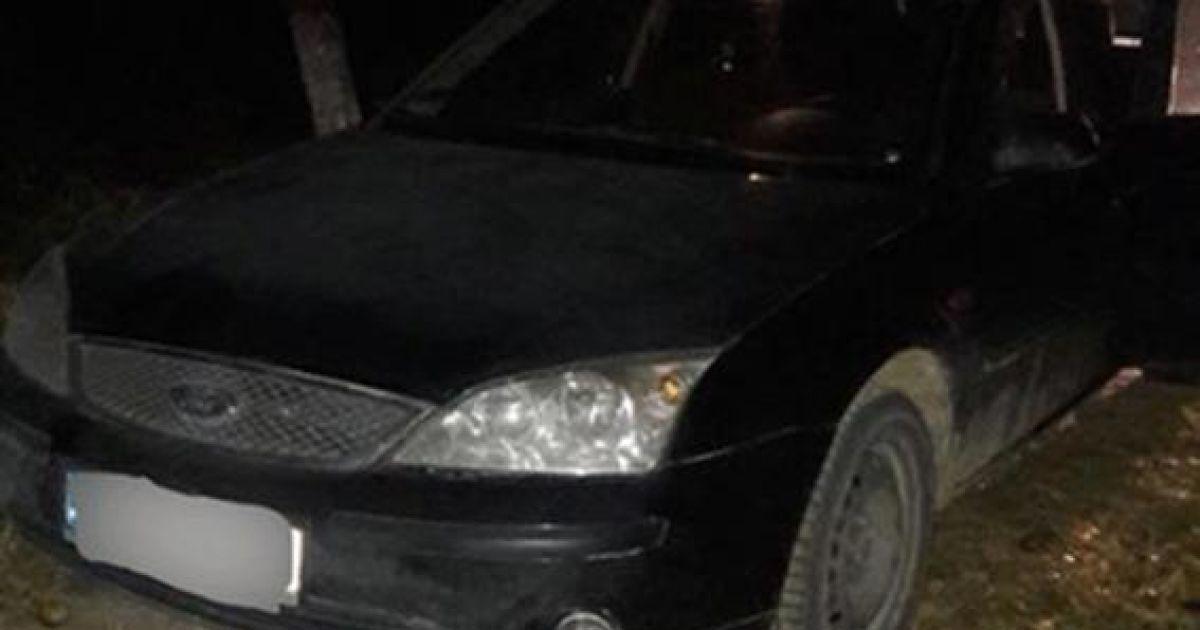 На Буковині молодики розстріляли з рушниці односельчанина