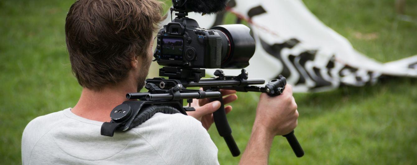 Розвиток кіно в Україні: Порошенко спростив оподаткування кінематографії