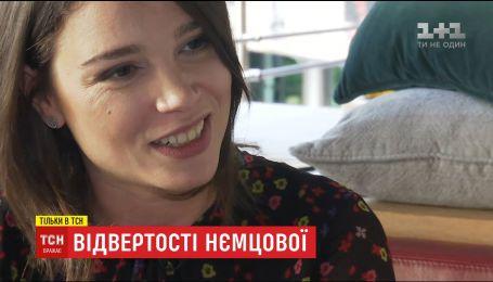 Компліменти Путіну та чаювання із Кадировим: донька Нємцова дала відверте інтерв'ю ТСН