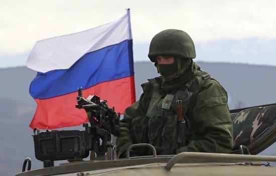 Росія завезла на Донбас нову експериментальну зброю – розвідка
