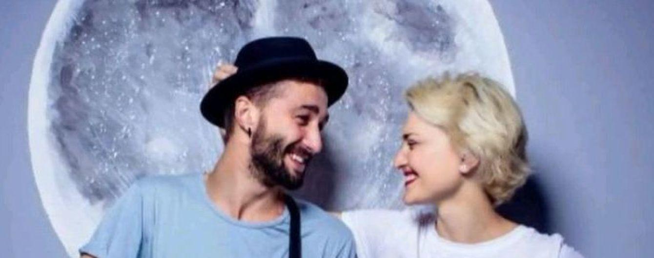 """Влюбленные звезды """"Голосу країни"""" Вера Кекелия и Роман Дуда готовятся к свадьбе"""