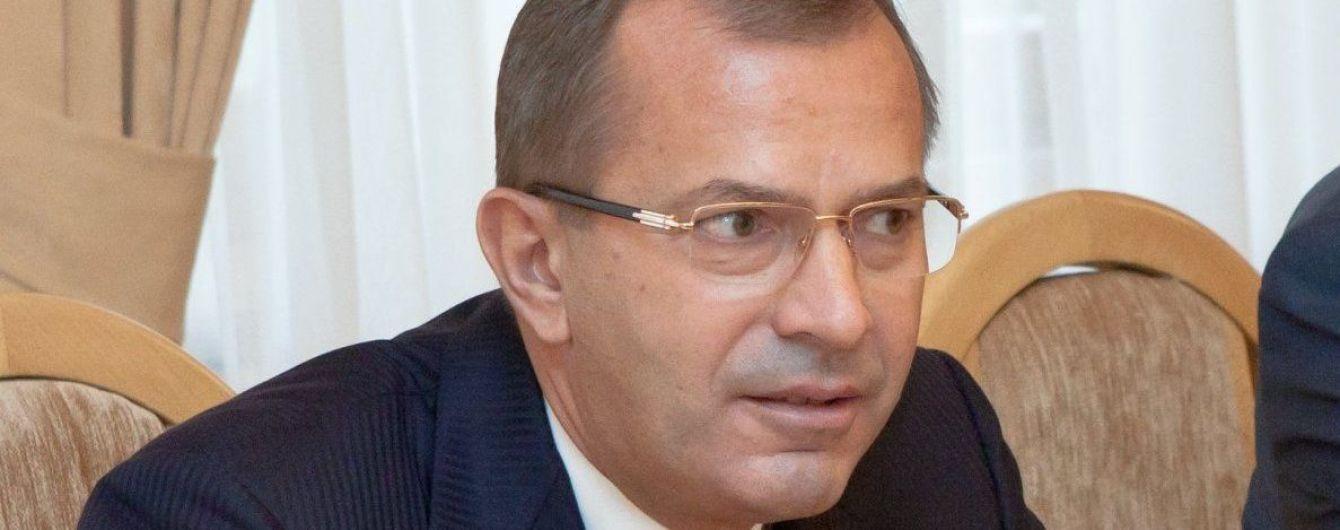 Суд ЕС отменил санкции против Клюева - журналист