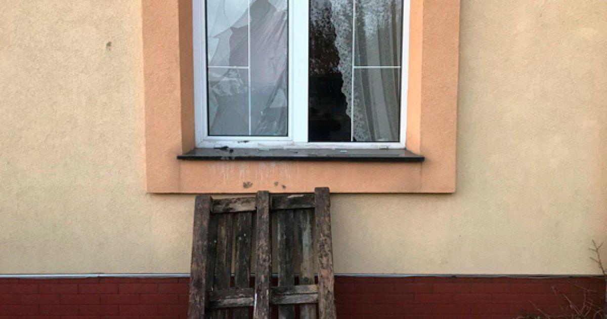 @ Головне управління Національної поліції в Рівненській області