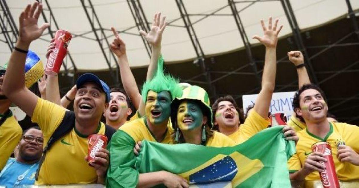 Престиж - это не о них: болельщики сборной Бразилии призвали своих кумиров проиграть следующий матч