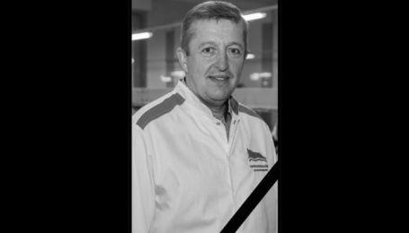 Впервые участвовал в забеге: стало известно имя погибшего во время марафона в Киеве мужчины