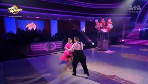 Танці з зірками восьмий ефір_6