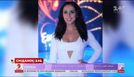 """Джамала розпродає сукні, щоб допомогти притулку для тварин """"Сіріус"""""""