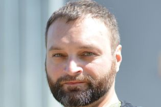 За директора «Укргаздобычи» заплатили 5 миллионов гривен залога