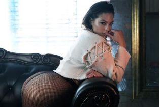 После критики от фанов модель plus-size Эшли Грэм объяснила, зачем изнуряет себя в спортзале