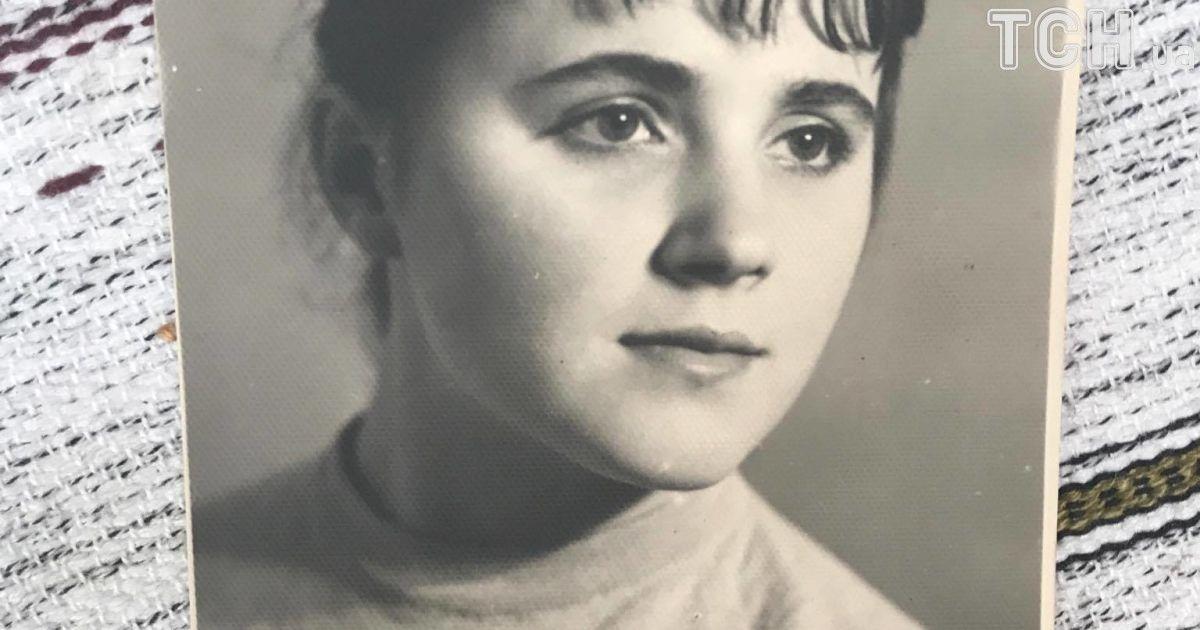 Архівні фото зірки @ Особистий архів Ніни Матвієнко