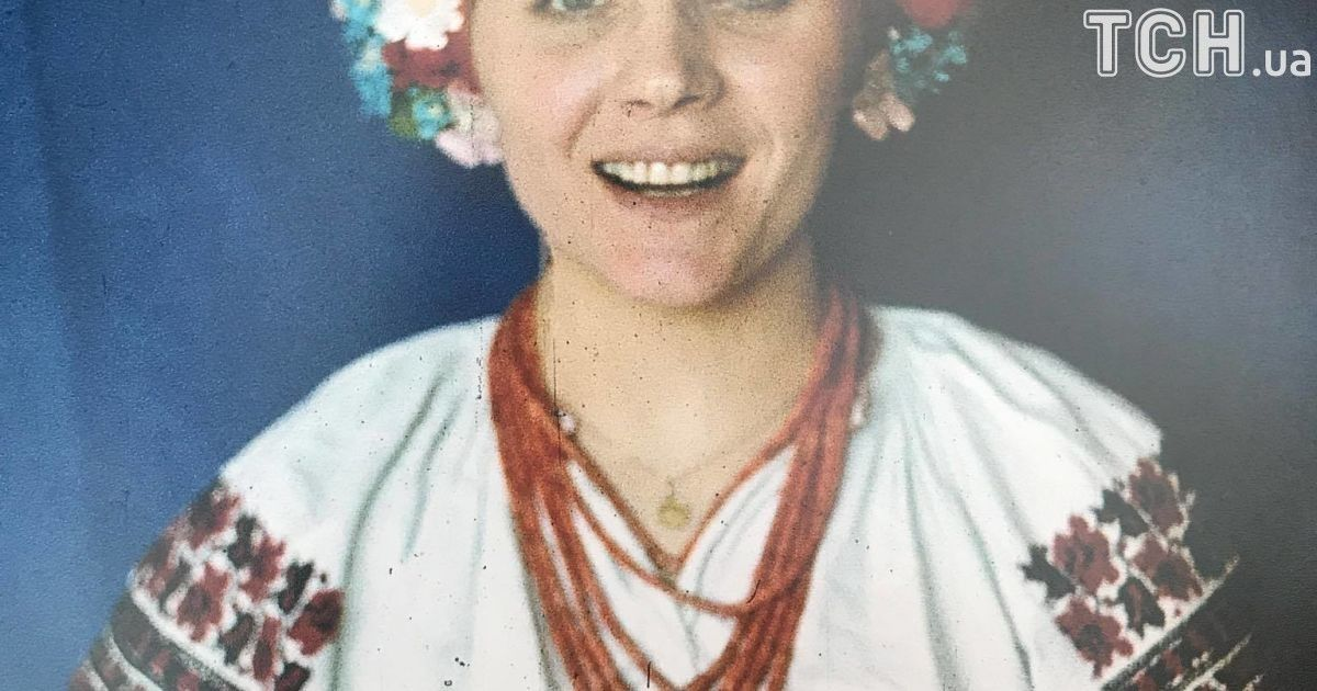 Ніна Матвієнко святкує ювілей @ Особистий архів Ніни Матвієнко