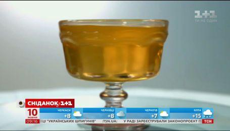 Дієтолог розповіла про цілющі властивості меду