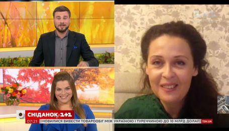 Редактор VIVA! Іванна Слабошпицька розповіла про ретушування фото для глянцю
