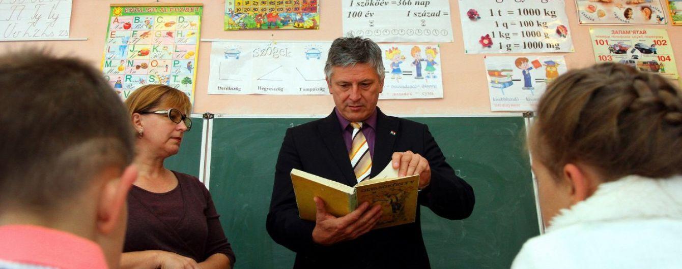 Венгрия отрицает любые договоренности с Украиной касательно языкового вопроса