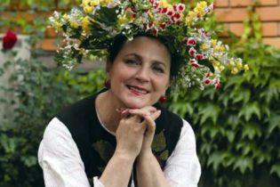 """""""День народження у нашого соловейка"""": Порошенко привітав Матвієнко з ювілеєм"""