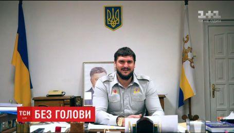 Губернатор Николаевщины планирует подать в ВРУ представление о роспуске городского совета