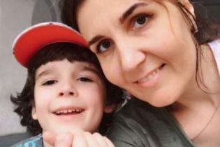 Помогите спасти жизнь 29-летней Оксане