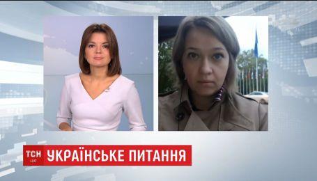 Президент Чехии заявил, что Украина должна согласиться на компенсацию от России за аннексию Крыма
