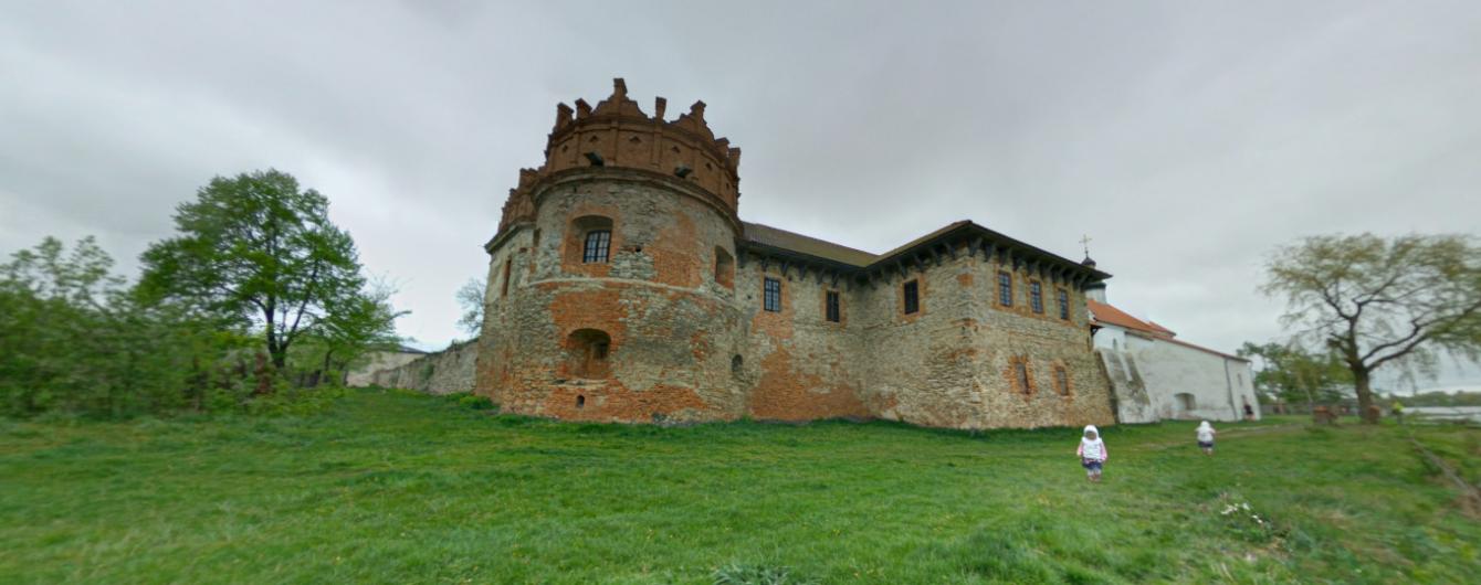 """Неприступный замок на """"Черном пути"""", или почему стоит посетить Староконстантинов"""