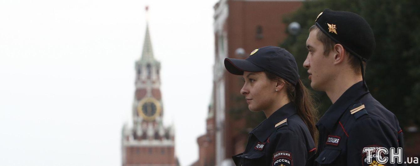 Британская разведка назвала РФ главной угрозой международной безопасности