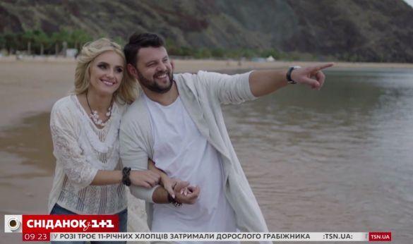Ірина Федишин новий кліп_3