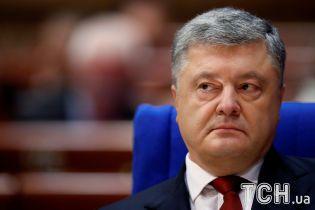 Порошенко пообещал подписать закон о деоккупации Донбасса