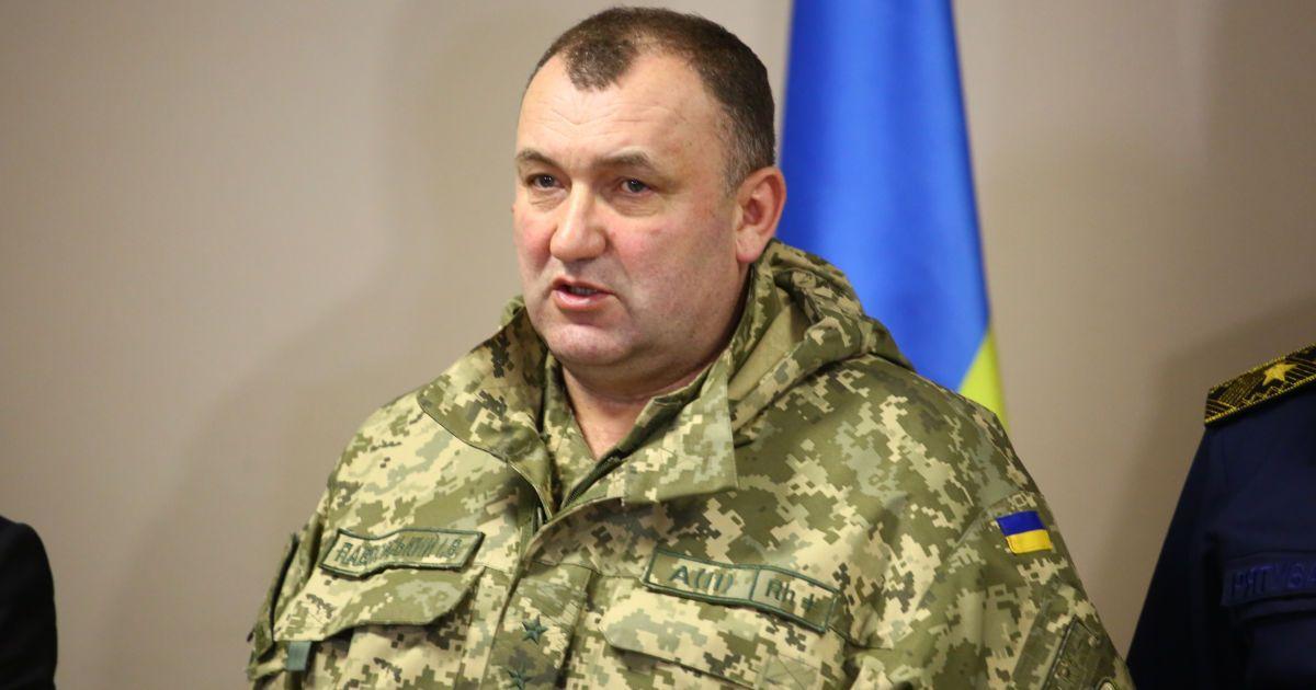 Суд обрав запобіжний захід заступнику міністра оборони Павловському
