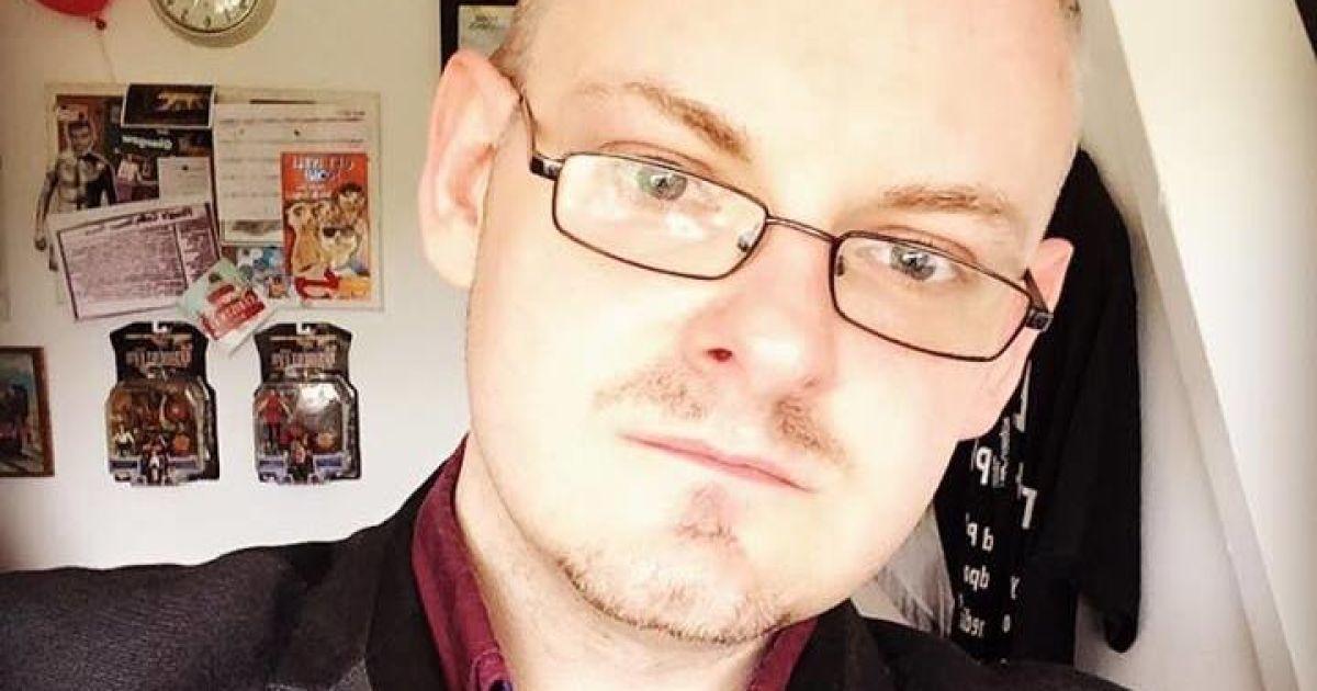 Британский кинорежиссер не может оправиться после изнасилования женщиной