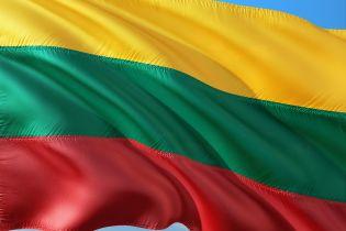 Посольство Литви на Печерську оточили масовою забудовою