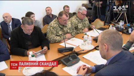 В Киеве суд рассмотрит дело заместителя Минобороны, которого обвиняют в растрате государственных денег