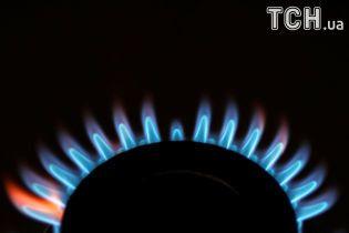 Україна суттєво зменшила споживання газу за останні два опалювальні сезони