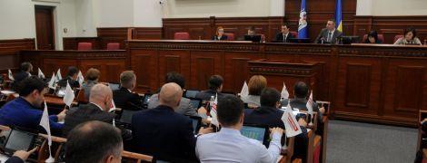 Кличко звернувся до Ради із проханням розпустити Київраду та призначити у столиці дострокові вибори