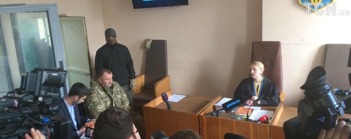 Заступник секретаря РНБО пояснив, чому вирішив взяти на поруки Павловського