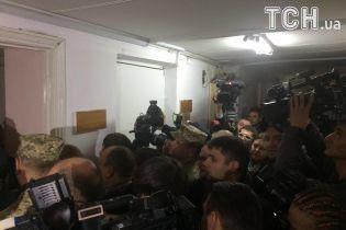 Заступнику Полторака під час судового засідання знадобився огляд медиків