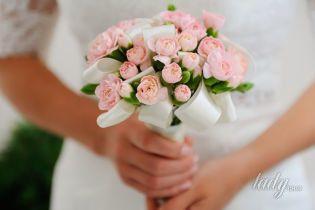 Что делать, если вы поймали букет невесты