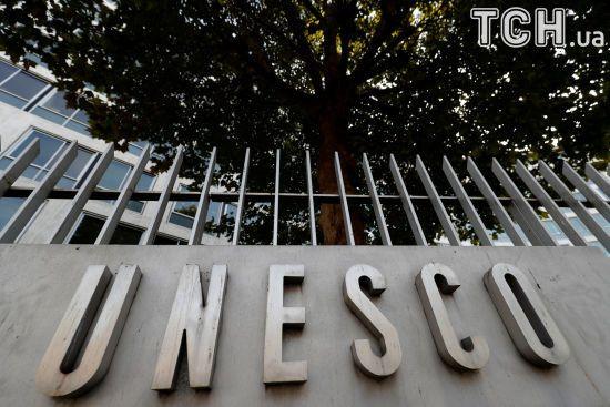 ЮНЕСКО почало прямий моніторинг ситуації в окупованому Криму