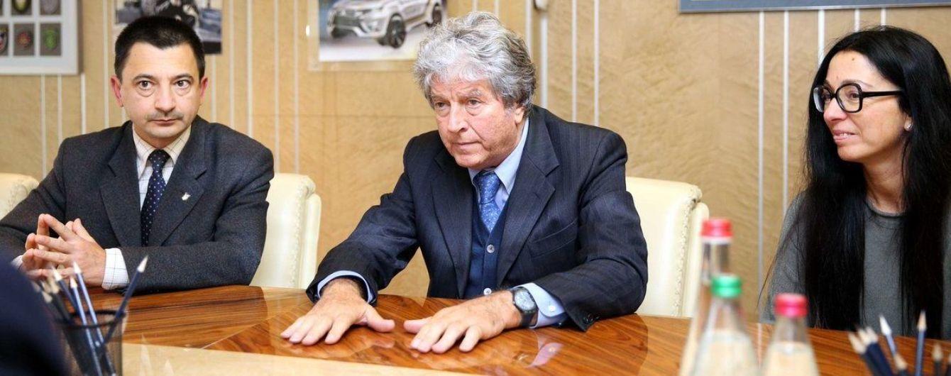 У п'яти країнах Європи відбулися акції на підтримку ув'язненого в Італії українця Марківа