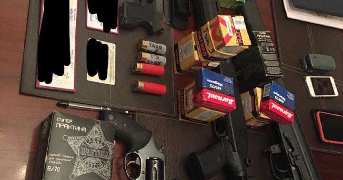 Правоохранители схватили предполагаемых нападавших на первого зама главы облсовета Одесчины