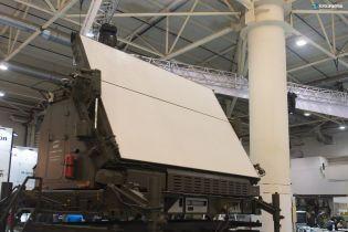 Разработчики представили украинский радар с супервозможностями