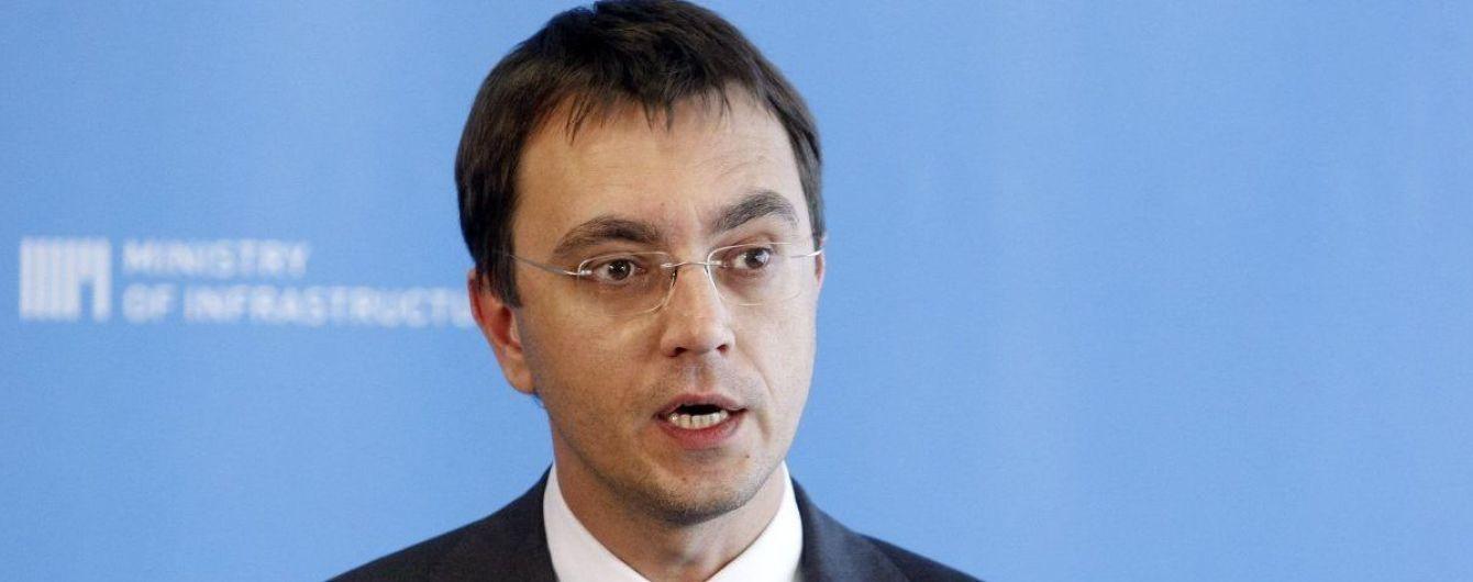 В Украину может зайти новая арабская авиакомпания, которая будет осуществлять полеты в Азию – Омелян