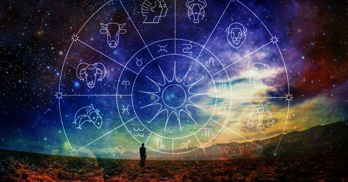 Что звезды нам пророчат: гороскоп на 16-22 октября - Эзотерика ...